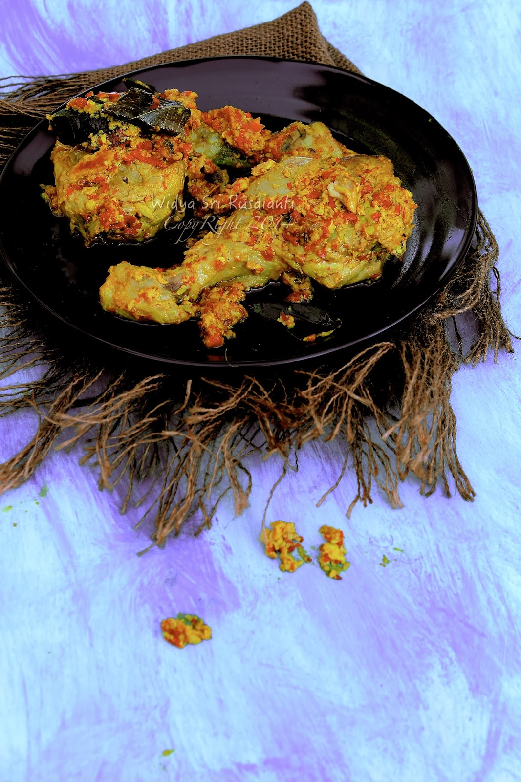 Image Result For Masakan Ayam Serai