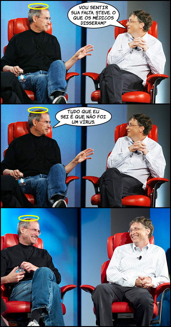 O que matou Steve Jobs?