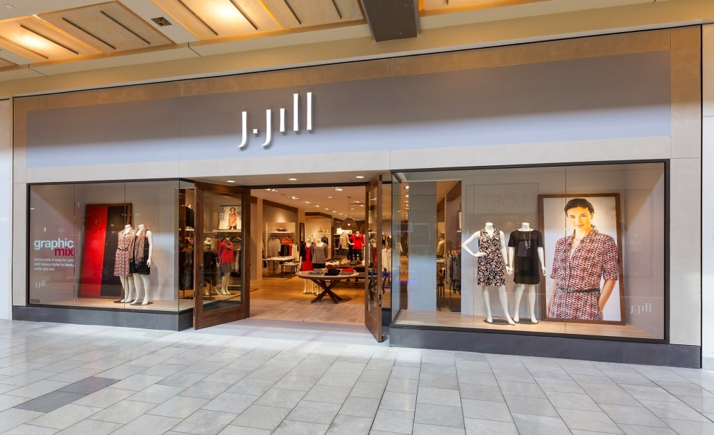 J. Jill Clothing Store Locations get j jill coup...