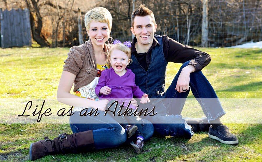 Life as an Atkins