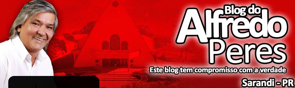 Blog do Alfredo Peres