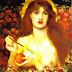 Rossetti's  Venus Verticordia