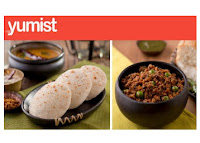Yumist : Free Food Order worth Rs. 85 for Gurgaon, South Delhi and Bangalore User Only: Buytoearn