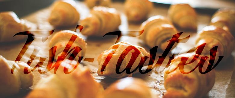 Tish Tasties - Tea Time Blog