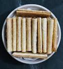 Kue Lipat Empat