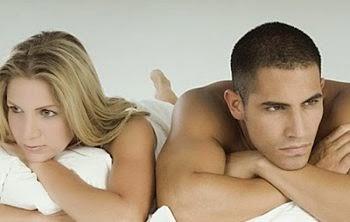 Ereccion Blanda Y Relaciones Intimas Defectuosas En Hombres Jóvenes