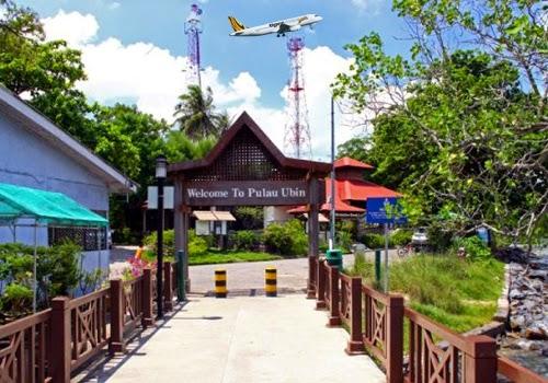 Cuộc sống làng quê trên đảo Pulau Ubin