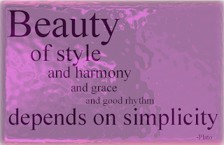 Beautiful Quotes Pictures Images beauty of style and harmony