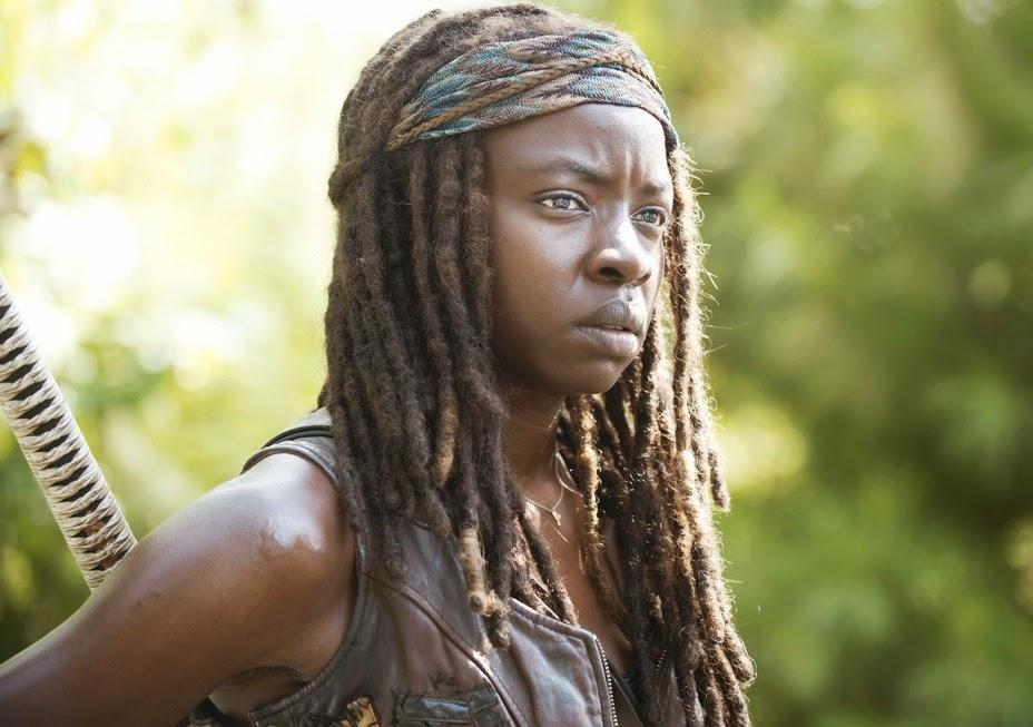 The Walking Dead episodio 5x09
