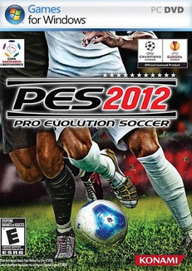 Pro Evolution Soccer 2012 Free Download Full Version For Mediafire