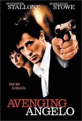 Avenging Angelo