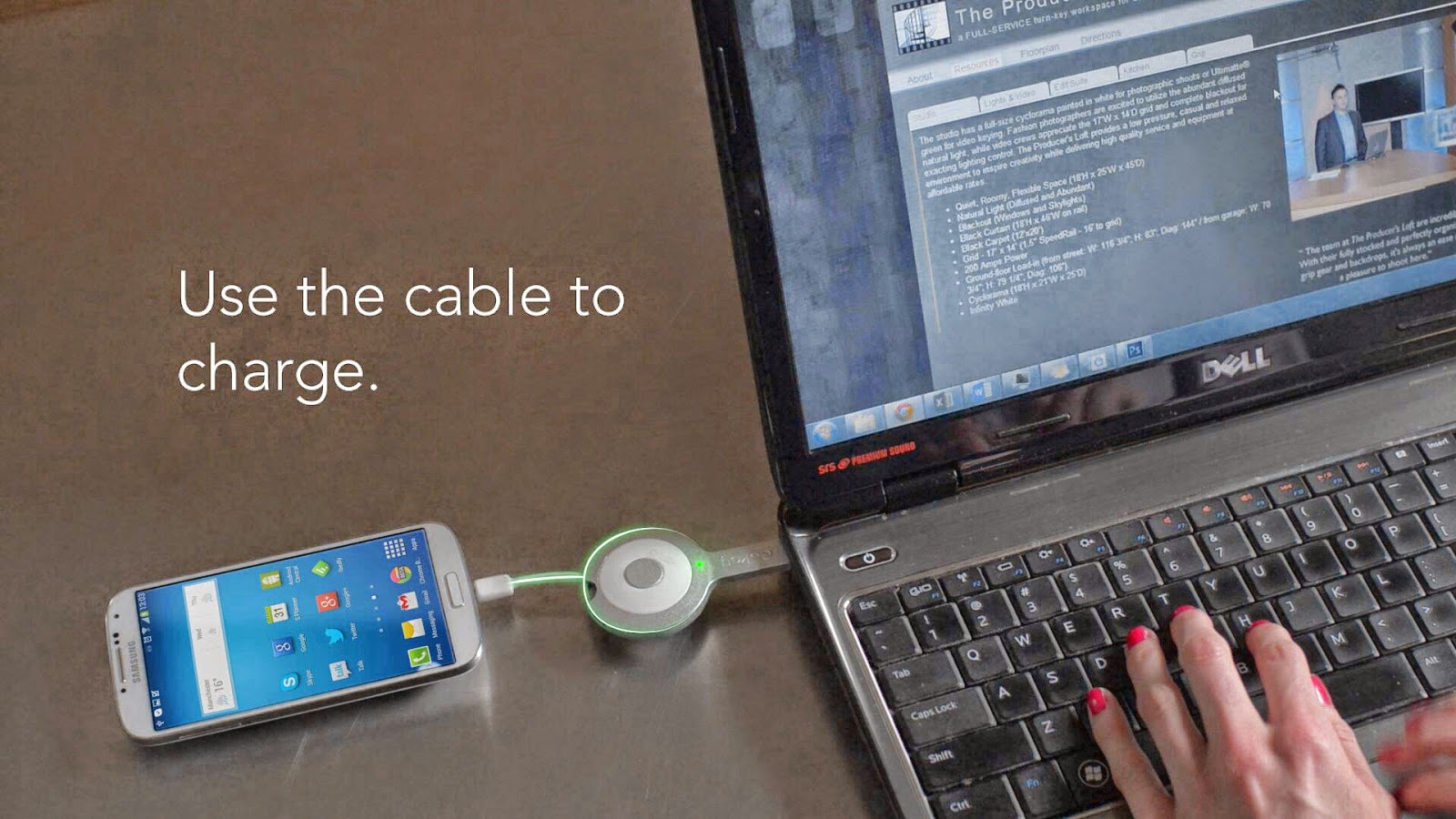 Gokey-All-on-your-key-ring-charger-cable-Locator-Memory