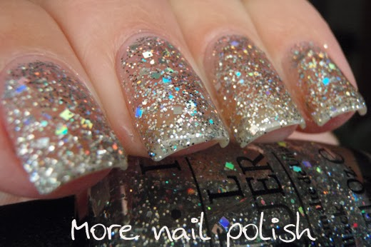 Opi Gwen Stefani Swatches And Review