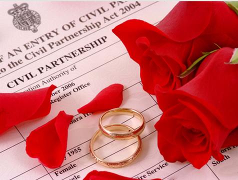 Matrimonio e un tocco di classe requisitos legales para contraer matrimonio - Requisitos para casarse ...