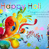 HAPPY HOLI TO ALL MY FRIENDS AND TO THEIR FAMILY
