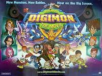 Digimon - Mujaki na mama de