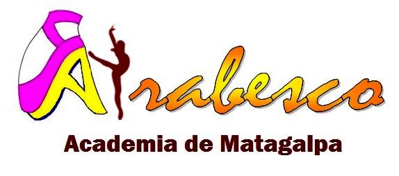 ARABESCO  Academia de Danza, Matagalpa - Nicaragua