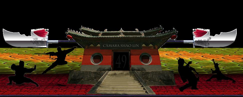 Blog Câmara Shao Lin