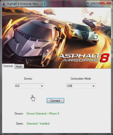Asphalt 8 Hack APK Download Free for Android & IOS - I Tech GYD