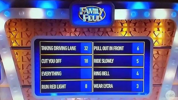 bikelash, Family Feud