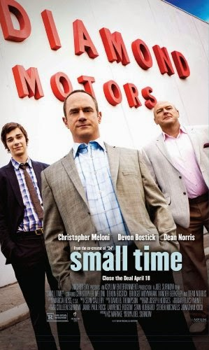 Assitir Small Time – Legendado