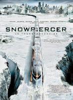 Snowpiercer Le Transperceneige 2013 movie poster malaysia release