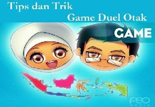 Tips dan Trik Game Duel Otak Premium Gratis