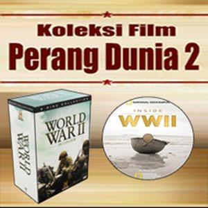 Dijual Koleksi Film Perang Dunia 2