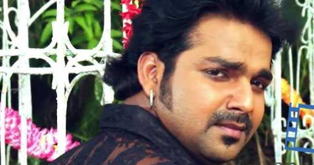 Pawan Singh's Bhojpuri Movie 'Ziddi' shooting start in mumbai