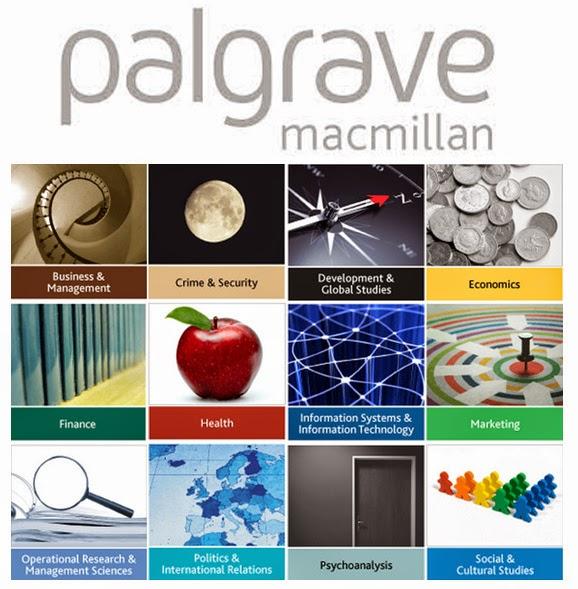 Palgrave Macmillan marzo 2015