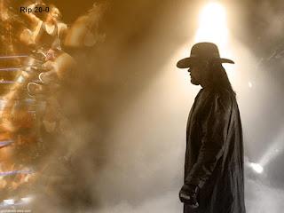Undertaker Phenom