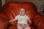 Sam at 6 Months