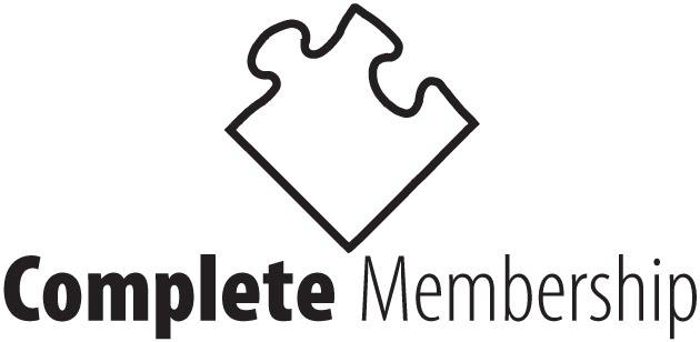 Complete Membership