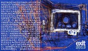 ex.it 2013 - materiali fuori contesto