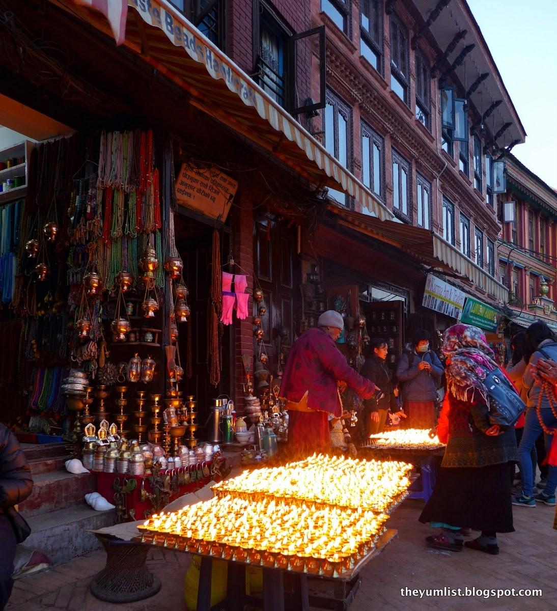 Crowne Plaza Kathmandu-Soaltee, Nepal