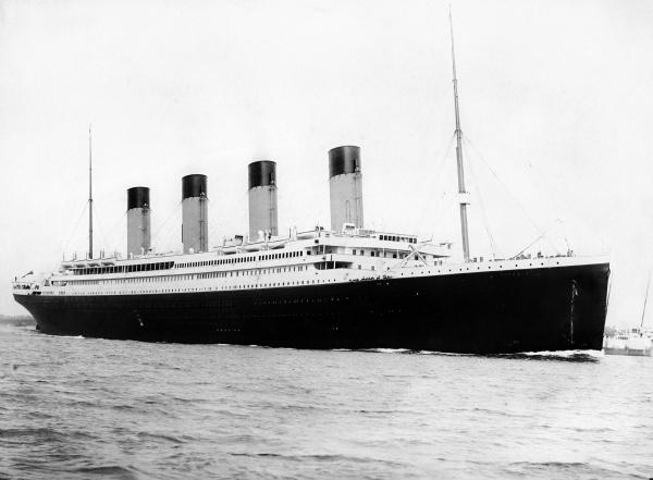 Титаник – преступление, или трагическая случайность?