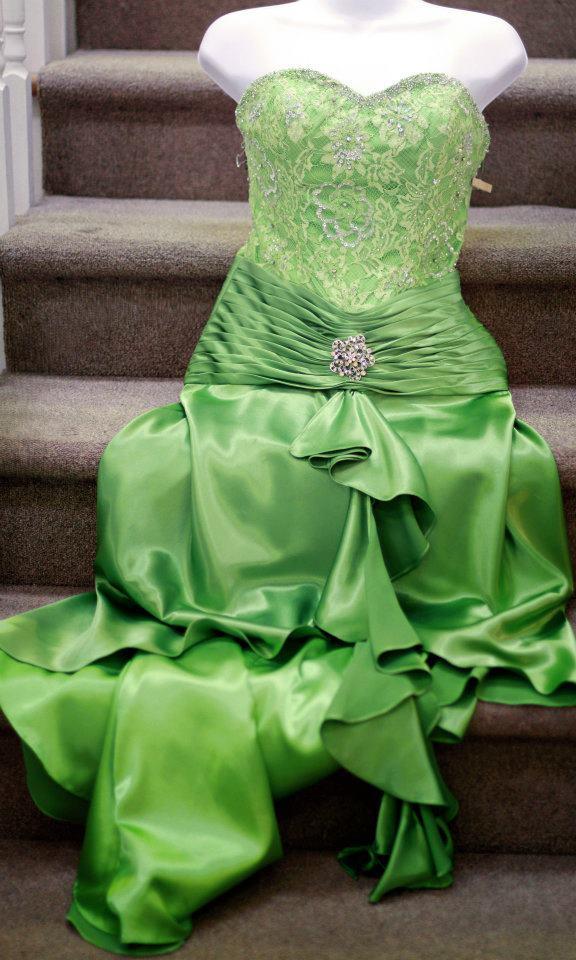 Prom Dresses Atlanta Consignment 106