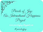 Parcels of Joy: A Happiness Project