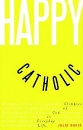 Happy Catholic - The Book!