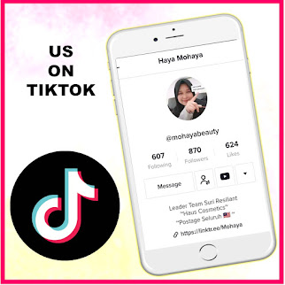 US ON TIKTOK