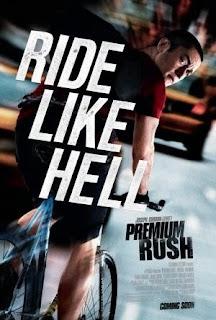 Ver online:Sin frenos (Premium Rush) 2012