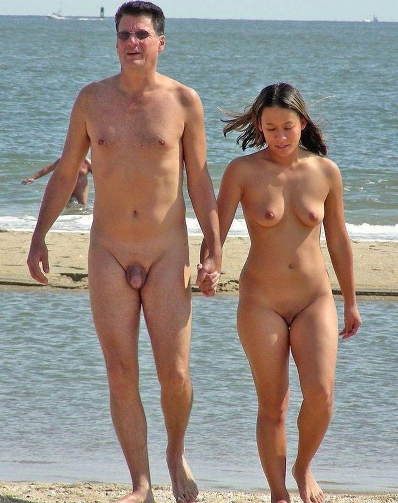 hairy nudist couple 25 nudist couples