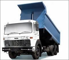 Indian Vehicles Showcase: TATA Heavy Vehicles