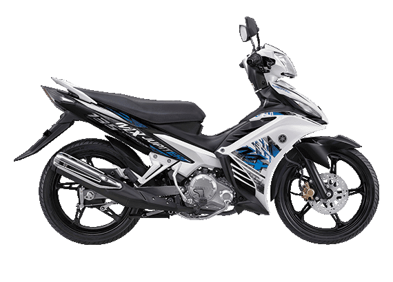 Yamaha Jupiter MX 135