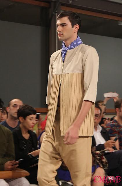 cmgvb, como me gusta vivir bien, Etxeberria, la piel del sur, piel, mercesdes benz fashion week, Ron Barcelo