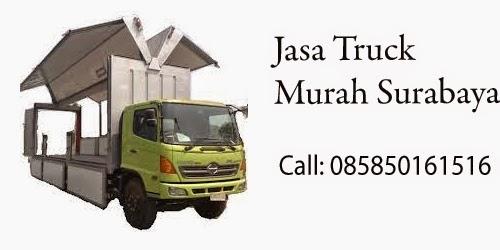 Jasa Truck Wing Box Surabaya Situbondo