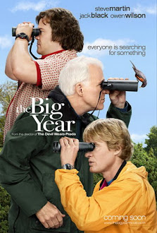 The Big Year / El Gran Año DVDFULL