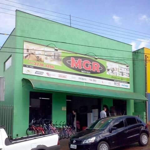 MGR MOVEIS / SCPAVÃO