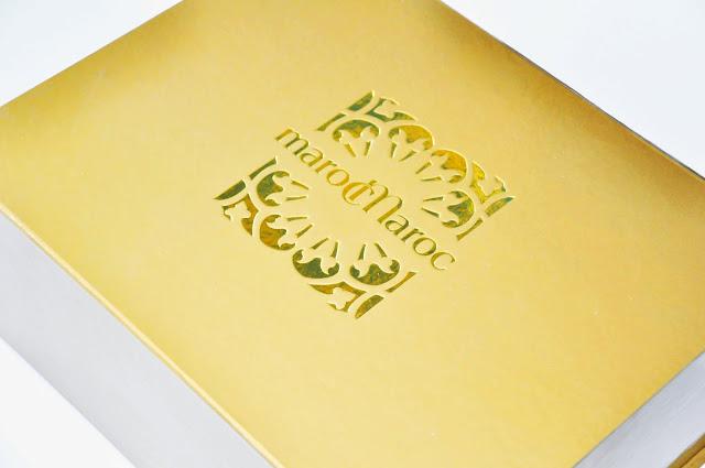 подарки от MarocMaroc