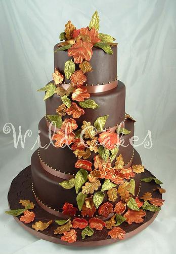 Autumn Cakes3
